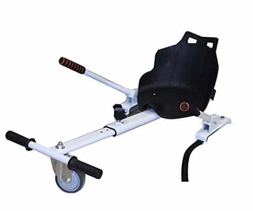 - Nilox 30nxkimoju001, Kit Protección hoveboard Unisex Niños, Negro, talla única por 30.50