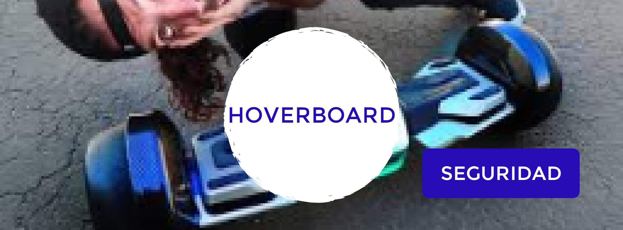 - Hoverboard