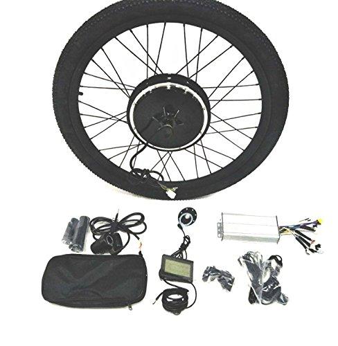 - 48V1000W Hub Motor Ebike Bicicleta ELÉCTRICA KIT DE CONVERSIÓN