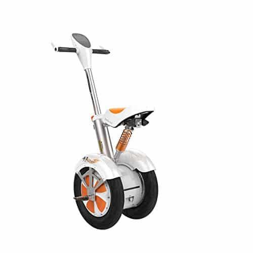 - Airwheel A3 - Scooter eléctrico, Tecnología Segway o Hoverboard