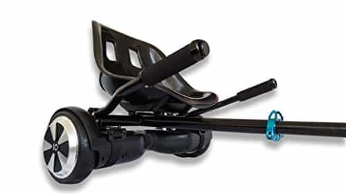 - Hoverkart PRO silla patinete eléctrico