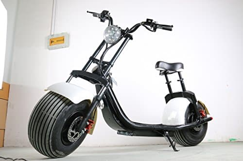 - ml-sc10 Scooter eléctrico