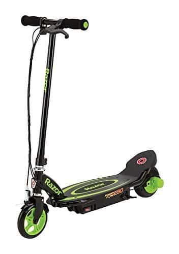 - Razor 13173802 - Patinete eléctrico, color verde