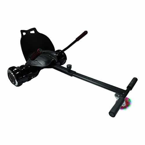 - SmartGyro Go-Kart Soporte adaptable para patín eléctrico,