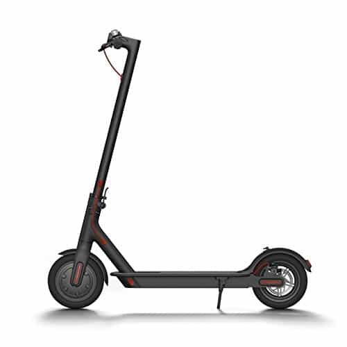 - Bicicleta Eléctrica Xiaomi Qicycle EF1